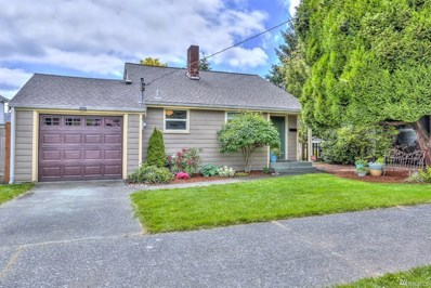 1475 NW 77th St, Seattle, WA 98117 - MLS#: 1300943