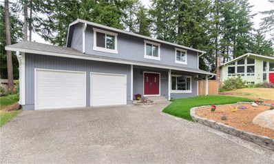 33810 32nd Ct SW, Federal Way, WA 98023 - MLS#: 1300958