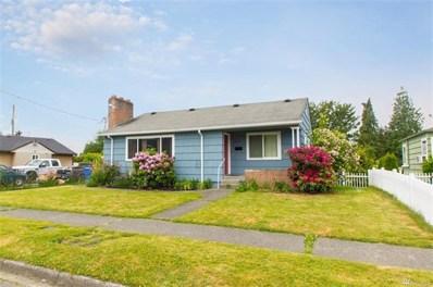 5312 S Sheridan Ave S, Tacoma, WA 98408 - MLS#: 1301034
