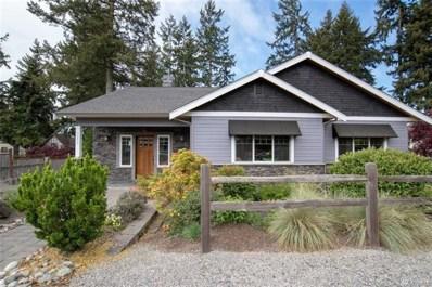 13217 1st Ave NW, Seattle, WA 98177 - MLS#: 1301041