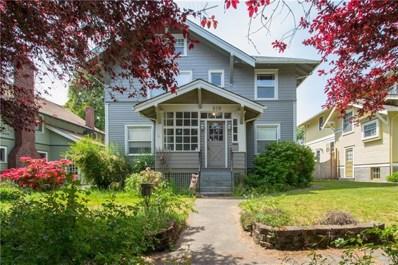 516 N Cushman Ave, Tacoma, WA 98403 - MLS#: 1301112