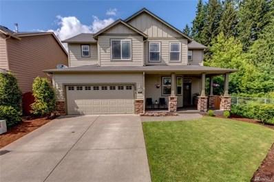 4518 NE 103rd St, Vancouver, WA 98686 - MLS#: 1301153
