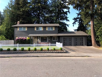 6723 192nd Place SW, Lynnwood, WA 98036 - MLS#: 1301189