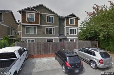 12049 33rd Ave NE UNIT A, Seattle, WA 98125 - MLS#: 1301218