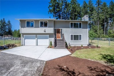 7 E Cherry Park, Shelton, WA 98584 - MLS#: 1301221