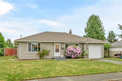 6715 S Thompson Ave, Tacoma, WA 98408 - MLS#: 1301342