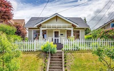 1336 Grant St, Bellingham, WA 98225 - MLS#: 1301367