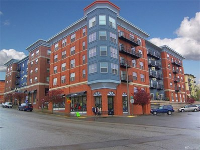 910 Harris Ave UNIT 106, Bellingham, WA 98225 - MLS#: 1301407