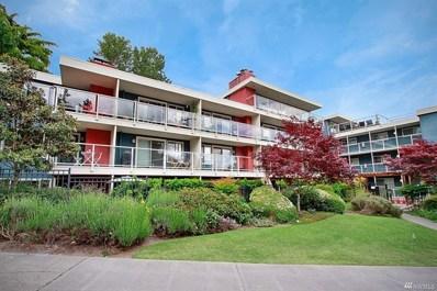 1730 Taylor Ave N UNIT 301, Seattle, WA 98109 - MLS#: 1301422