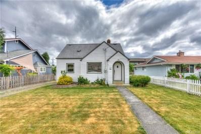 1707 S Washington St, Tacoma, WA 98405 - MLS#: 1301433