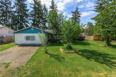 1020 156th St E, Tacoma, WA 98445 - MLS#: 1301451