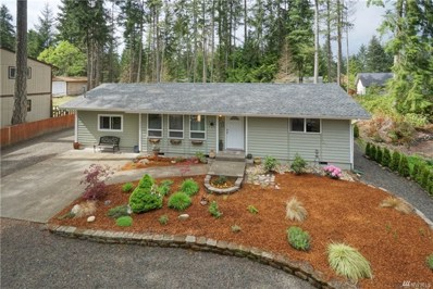 1521 E Saint Andrews Dr N, Shelton, WA 98584 - MLS#: 1301564