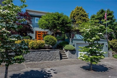 2520 37th Ave W, Seattle, WA 98199 - MLS#: 1301573