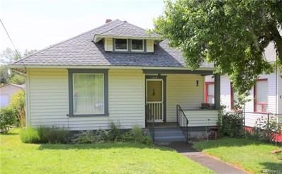 1219 Humboldt St, Bellingham, WA 98225 - MLS#: 1301591