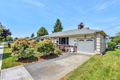 2814 Maple St, Longview, WA 98632 - MLS#: 1301668