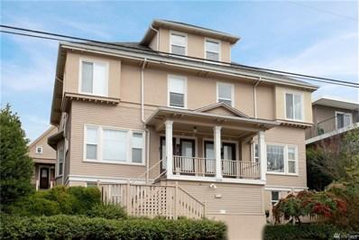 2236 Franklin Ave E, Seattle, WA 98102 - MLS#: 1301675