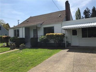 6710 Mount Tacoma Dr SW, Lakewood, WA 98499 - MLS#: 1301718