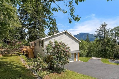 40930 SE 133rd Place, North Bend, WA 98045 - MLS#: 1301764