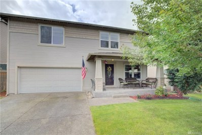 17903 Silver Creek Ave E, Puyallup, WA 98375 - MLS#: 1301804