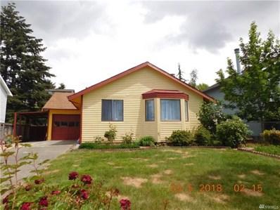 5817 S Cheyenne St, Tacoma, WA 98409 - MLS#: 1301810