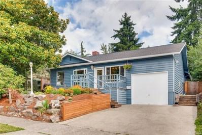 6012 41st Ave NE, Seattle, WA 98115 - MLS#: 1301815
