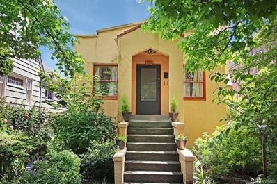 1822 41st Ave E, Seattle, WA 98112 - MLS#: 1301853