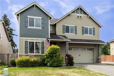 3704 181st St E, Tacoma, WA 98446 - MLS#: 1301864