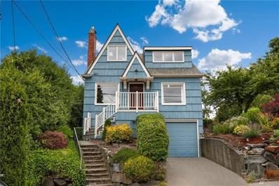 510 NE 82nd St, Seattle, WA 98115 - MLS#: 1301990