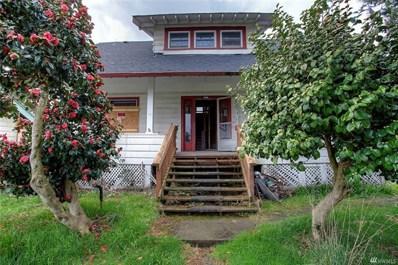 1710 S Sheridan Ave, Tacoma, WA 98405 - MLS#: 1302013