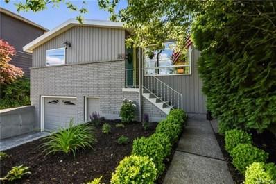 9211 15th Ave NE, Seattle, WA 98115 - MLS#: 1302042