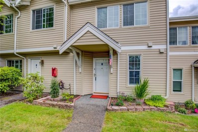 2100 S 336th St UNIT F-2, Federal Way, WA 98003 - MLS#: 1302096