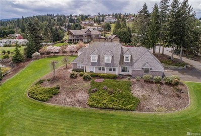 131 Ravens Ridge Rd, Sequim, WA 98382 - MLS#: 1302110