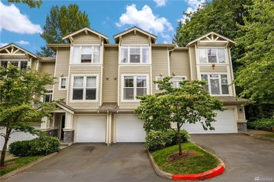 2092 Newport Wy NW UNIT 15-3, Issaquah, WA 98027 - MLS#: 1302158