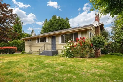 2548 NE 92nd St, Seattle, WA 98115 - MLS#: 1302178