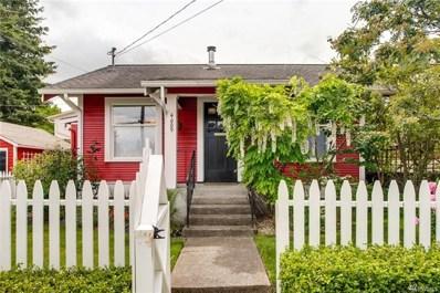 4009 SW Hanford St, Seattle, WA 98116 - MLS#: 1302207