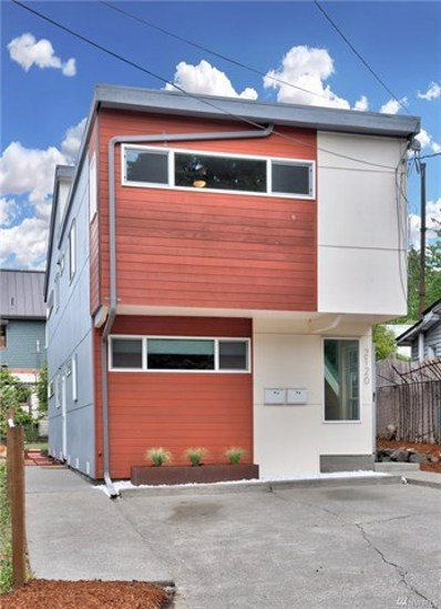 2120 E Fir St, Seattle, WA 98122 - MLS#: 1302215