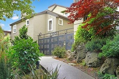3901 Fremont Ave N UNIT 404, Seattle, WA 98103 - MLS#: 1302239