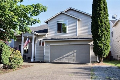 7610 194th Street Ct E, Spanaway, WA 98387 - MLS#: 1302279