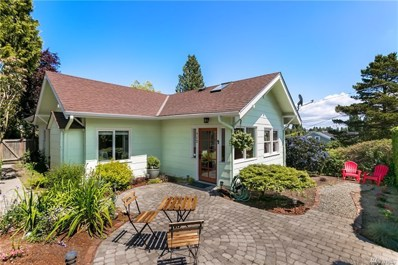 712 NW 90TH St, Seattle, WA 98117 - MLS#: 1302312