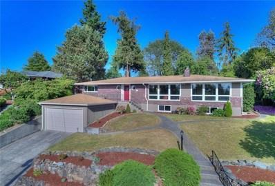 1339 N Heatherwood W, Tacoma, WA 98406 - MLS#: 1302328
