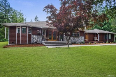 17116 W Lake Goodwin Rd, Stanwood, WA 98292 - MLS#: 1302347