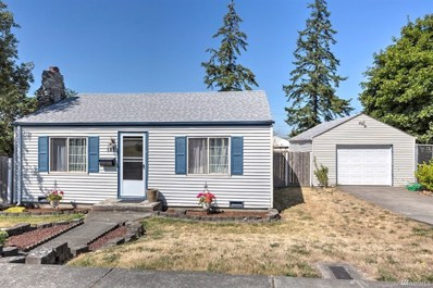 181 SE Pasek St, Oak Harbor, WA 98277 - MLS#: 1302363