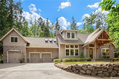 3005 W Ames Lake Dr NE, Redmond, WA 98053 - MLS#: 1302402