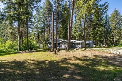 2319 Pine Tree Rd, Leavenworth, WA 98826 - MLS#: 1302426