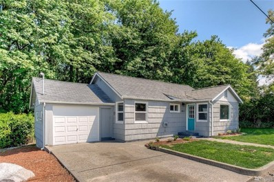 803 Hull Ave, Port Orchard, WA 98366 - MLS#: 1302468