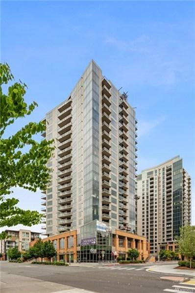 10610 NE 9th Place UNIT 607, Bellevue, WA 98004 - MLS#: 1302581