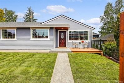 5008 SW Dakota St, Seattle, WA 98116 - MLS#: 1302621
