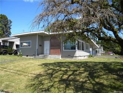 102 N Academy St, Montesano, WA 98563 - MLS#: 1302734
