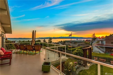 2512 NW 193rd Place, Shoreline, WA 98177 - MLS#: 1302750