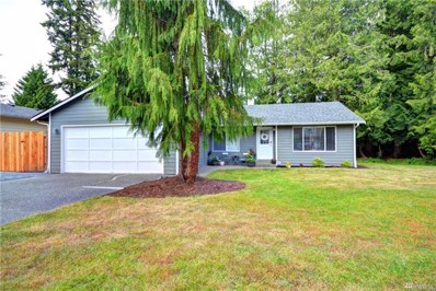 3305 158th Place NW, Stanwood, WA 98292 - MLS#: 1302764